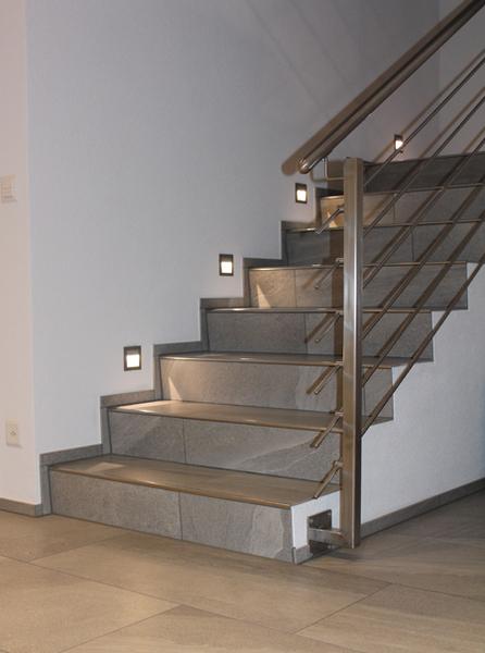 Modern Und Rustikal Mit Treppenhaus ~ Inspiration über Haus Design